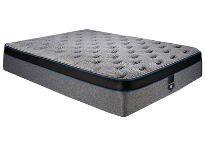 Image for LEGEND PLUSH KING MATTRESS