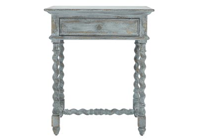 Image for LAGRANGE MOULIN ACCENT TABLE