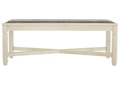 Image for BOLANBURG DINING ROOM BENCH
