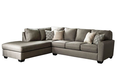 Image for CALICHO CASHMERE RIGHT ARM CHAISE 2 PIECE SECTIONAL