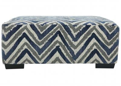 Image for PROWLER MIDNIGHT COCKTAIL OTTOMAN