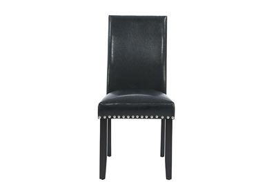 Image for WESTBY MEMORY FOAM DINING CHAIR