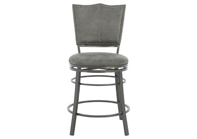 "Image for SARI 24"" SWIVEL COUNTER CHAIR"