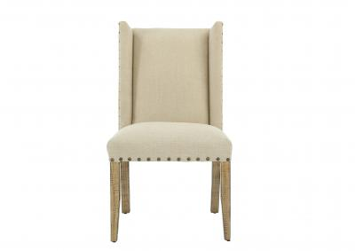 Image for RENO UPHOLSTERY SIDE CHAIR