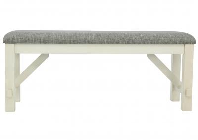 Image for MARIBELLE CHALK BENCH