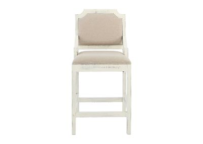 Image for CAMRY BARSTOOL PADDED SEAT WITH BACK