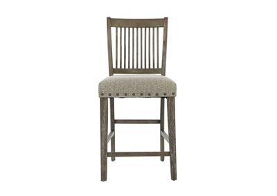 Image for CHARLESTON II COUNTER HEIGHT BARSTOOL