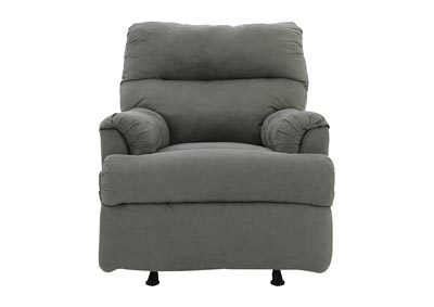 ANTHONY GREY RECLINER