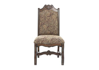 Image for NEO RENAISSANCE SIDE CHAIR