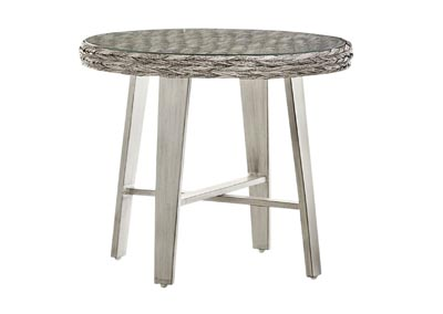 Image for GRAND ISLE END TABLE