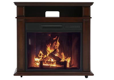 Image for SOUTHGATE INFRARED ROLLING MANTEL