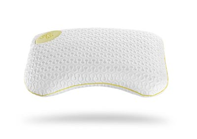 Image for LEVEL 0.0 STOMACH SLEEPER PILLOW