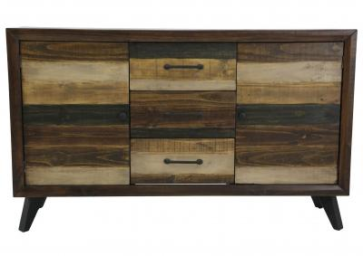 Image for VICTORIA 3 DRAWER BUFFET