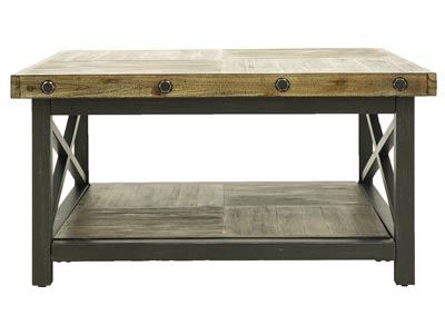 Image for CARPENTER LIGHT SQUARE COCKTAIL TABLE