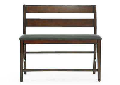 Image for MALDIVES COUNTER HEIGHT BENCH
