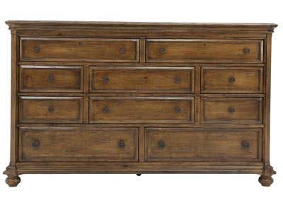 Image for BALLANTYNE DRESSER
