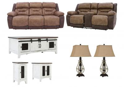 Image for LONE STAR POWER LIVING ROOM