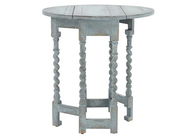 Image for LAGRANGE PRAUSE ACCENT TABLE