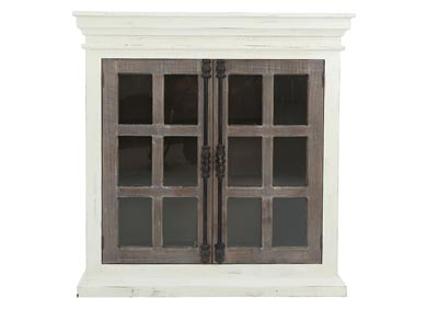 Image for JON 12 PANE CABINET