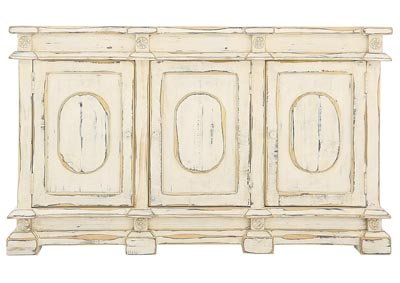 Image for ROSSEL ACCENT CABINET