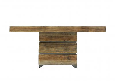 Image for RENO SQUARE DINING TABLE