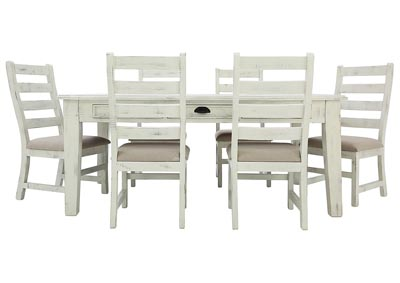 Image for JOANA 7 PIECE DINING