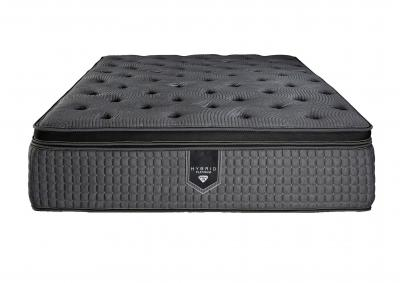 Image for MADELAINE PLUSH QUEEN MATTRESS