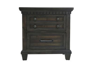 Image for MCCABE NIGHTSTAND W/USB