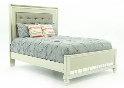 Image for DIVA QUEEN BED