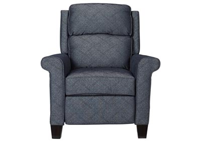 Image for IMBLER DENIM LOW LEG POWER RECLINER