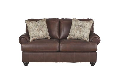 Image for BEARMERTON VINTAGE LOVESEAT