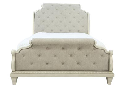 Image for JASPER COUNTY QUEEN BED