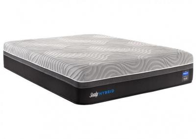 Image for COPPER II FIRM HYBRID FULL MATTRESS