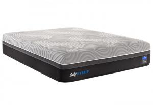 Image for KELBURN II HYBRID FULL MATTRESS