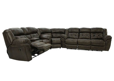 Image for HAYGEN ESPRESSO 3 PIECE SECTIONAL