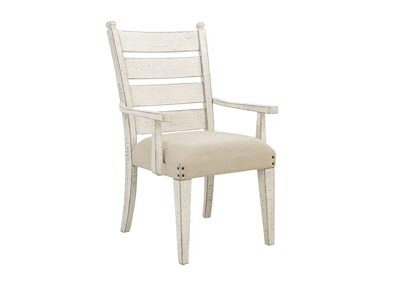 Image for COMING HOME GATHERING ARM CHAIR