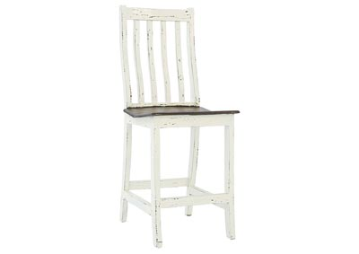 Image for SANTA RITA  COUNTER HEIGHT DINING CHAIR
