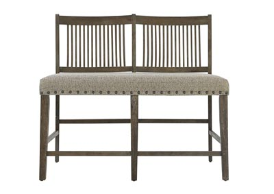 Image for CHARLESTON II COUNTER HEIGHT BENCH