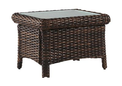 Image for SAINT TROPEZ TOBACCO END TABLE