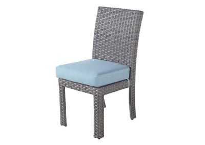 Image for STONE DINING CHAIR