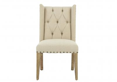 Image for RENO UPH TUFTED SIDE CHAIR