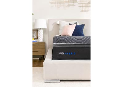 SILVER CHILL PLUSH HYBRID TWIN XL MATTRESS,SEALY MATTRESS MANUFACTURING COMPANY