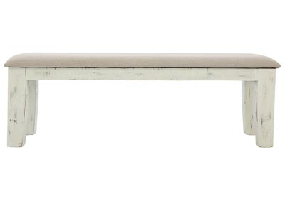 Image for JOANA DINING BENCH