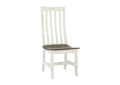 Image for SANTA RITA DINING SIDE CHAIR