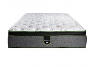 Image for KENSLEY PLUSH FULL MATTRESS
