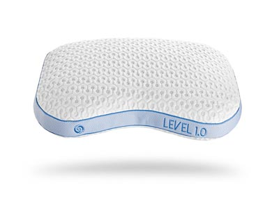 Image for LEVEL 1.0 STOMACH SLEEPER PILLOW
