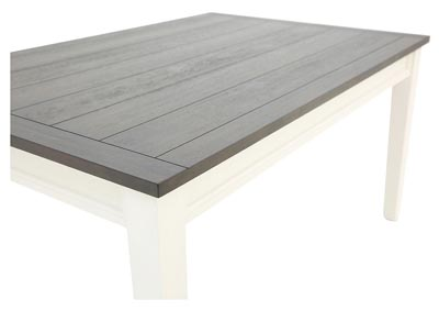 Caylie Dining Table Ivan Smith