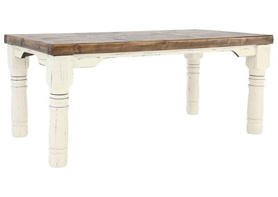 Image for SANTA RITA DINING TABLE