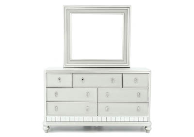 Image for DIVA DRESSER AND MIRROR