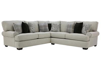 Image for GRIFFIN 2 PIECE SECTIONAL